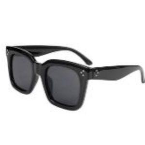 Accessories - Vintage Women Butterfly Sunglasses Designer